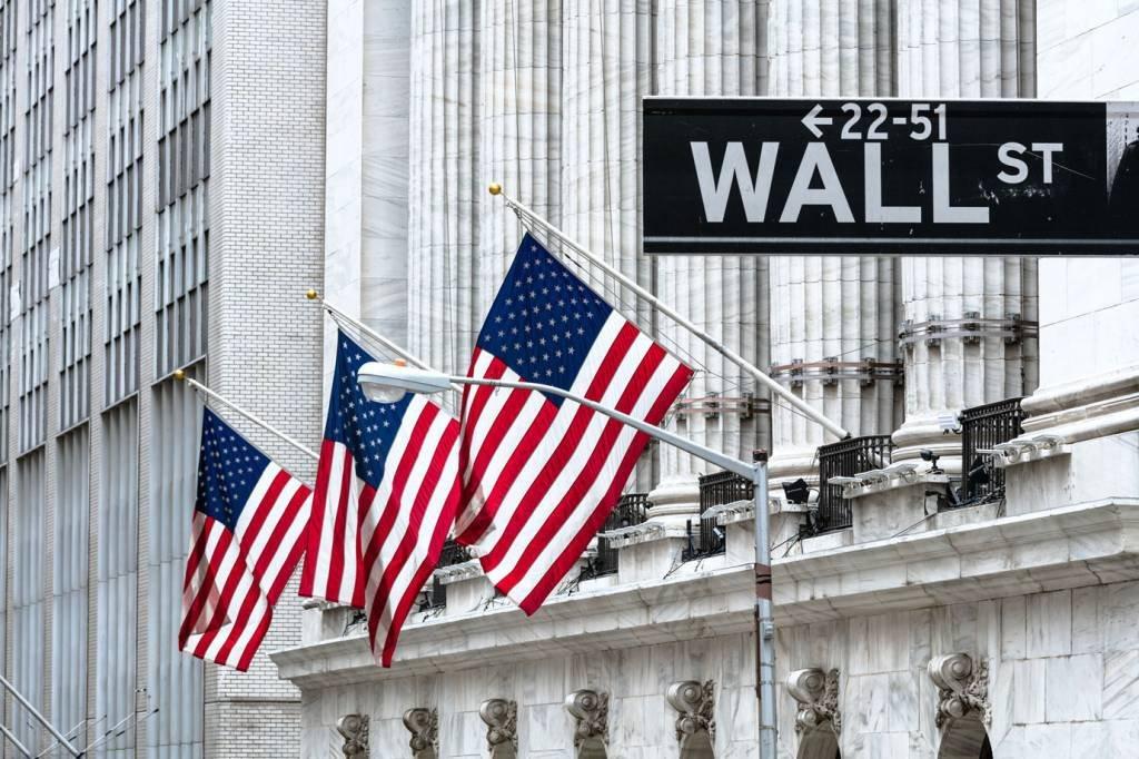 Wall Street Estados Unidos
