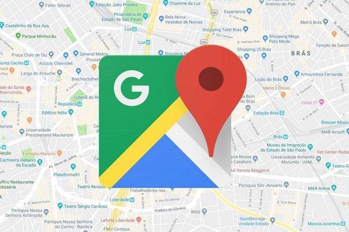 Google Maps faz 15 anos com novidade para quem não tem carro | Exame