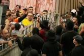 Greve de policiais em Sobral, Fortaleza