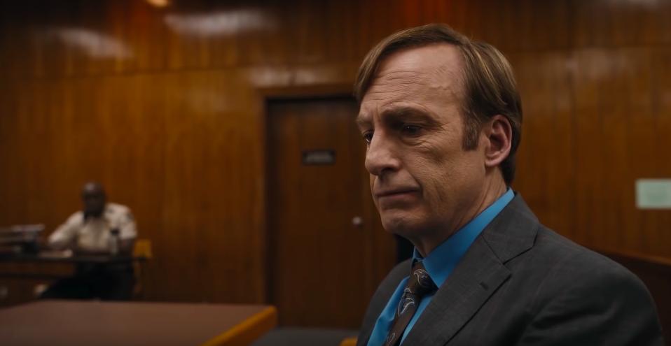 Better Call Saul: quinta temporada na Netflix