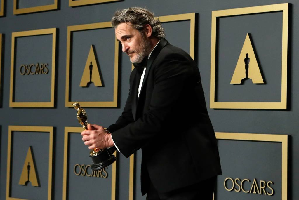 92nd Academy Awards - Oscars Photo Room - Hollywood