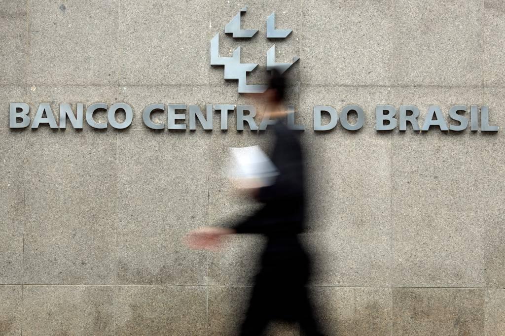banco central crédito taxa selic