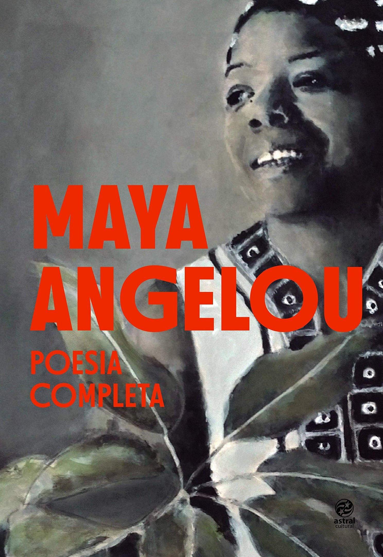 Poesia Completa, de Maya Angelou