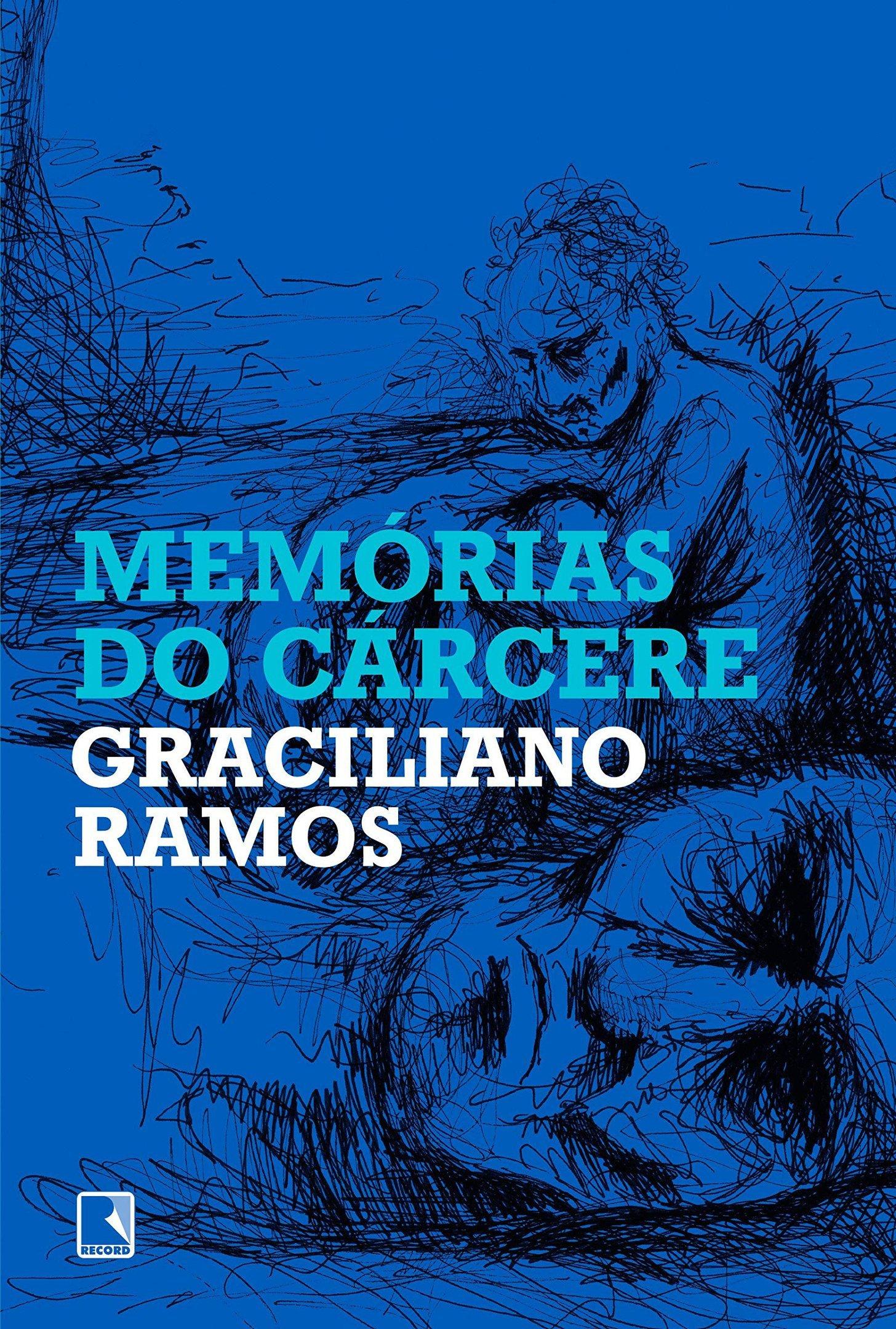 Memórias do Cárcere, de Graciliano Ramos