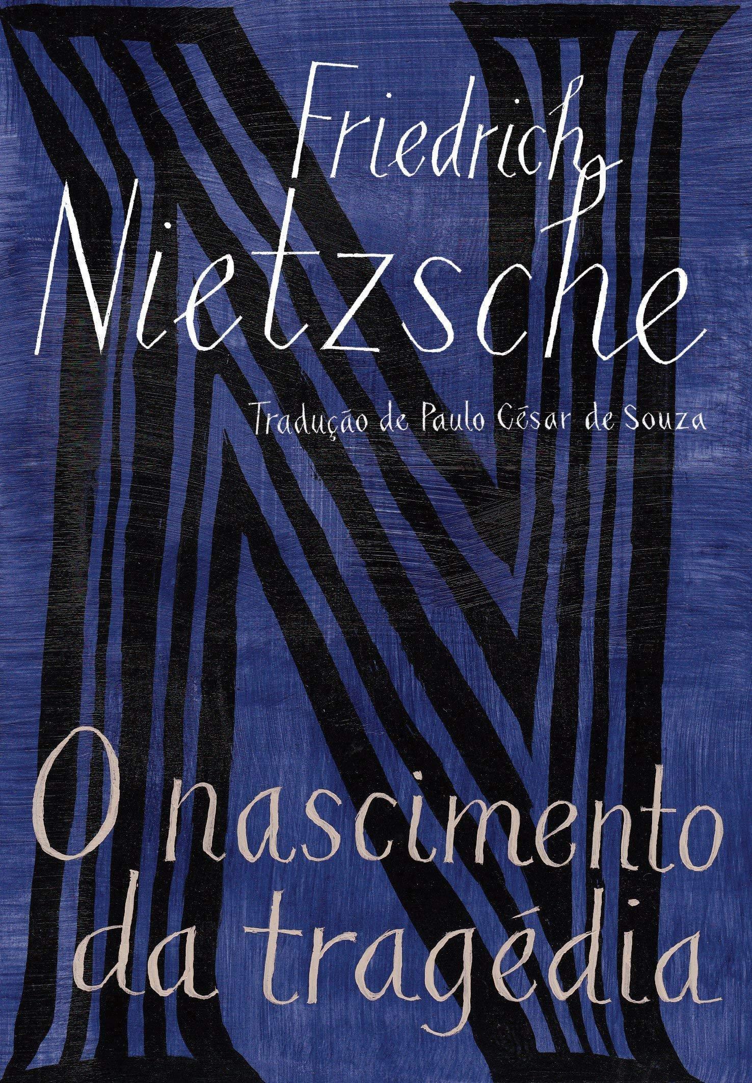 O Nascimento da Tragédia, de Friedrich Nietzsche