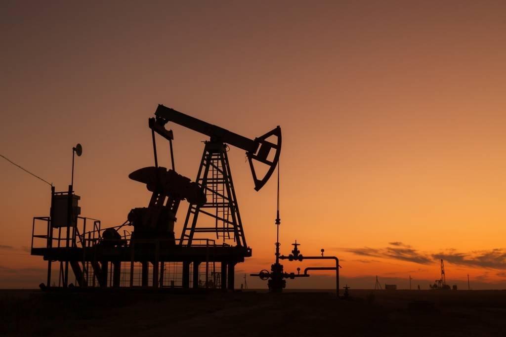petróleo; opep