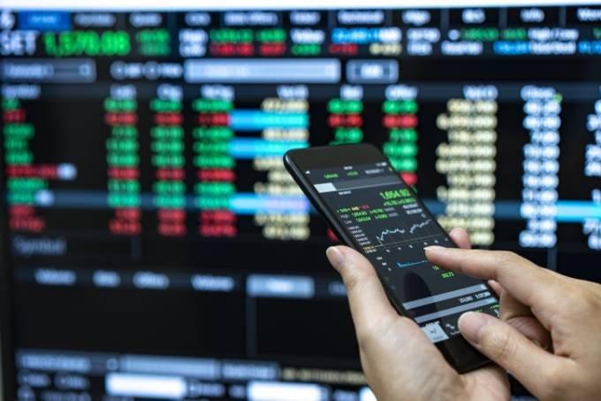 robo investidor day trade