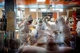 Coronavírus na Itália: país registra quase mil mortes em um dia