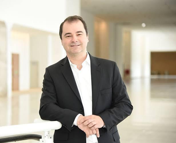 Raffaele Cecere, idealizador do Click Office