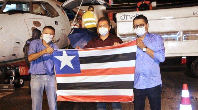 A operação de guerra no Maranhão para driblar a Receita e ter ...