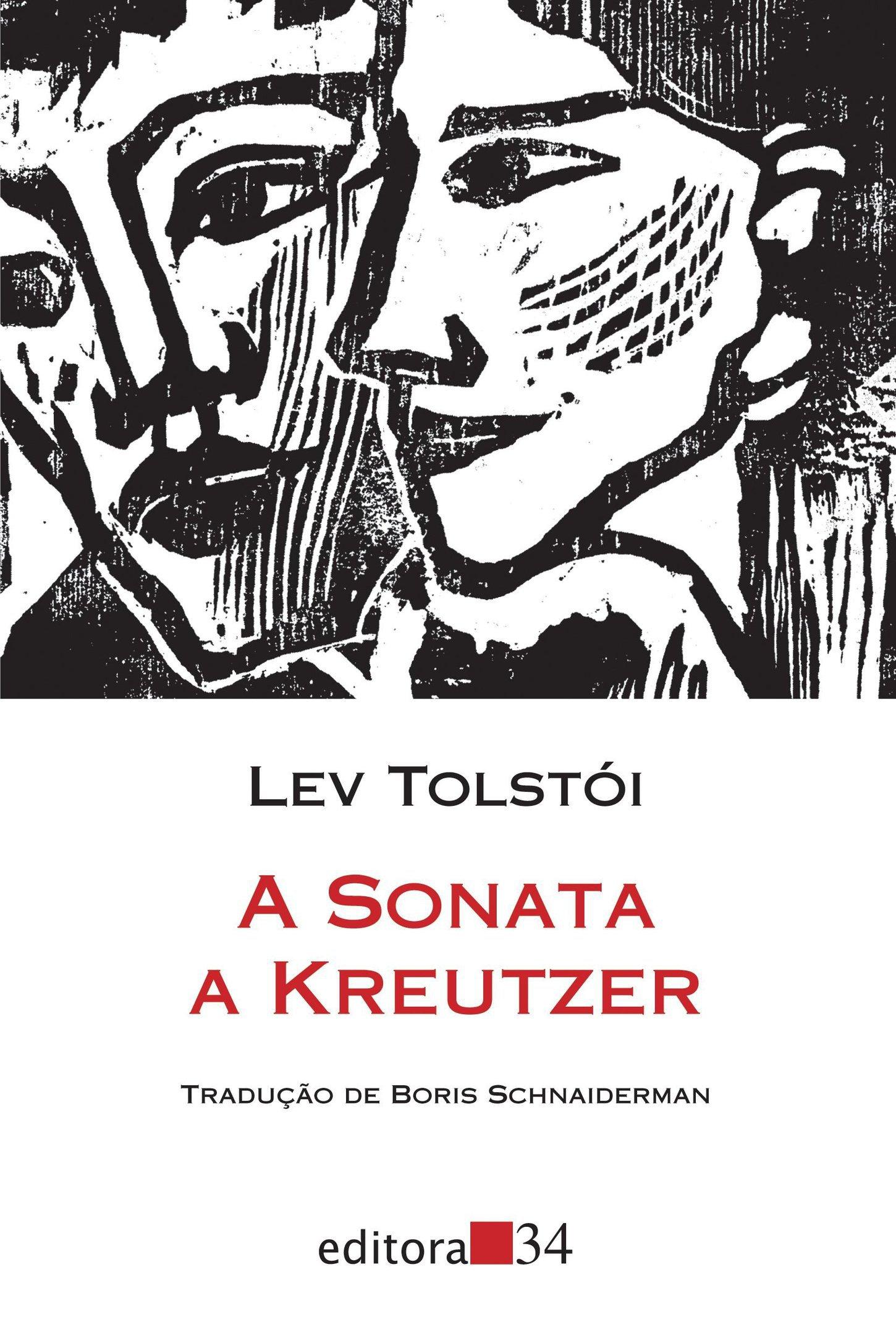 A Sonata a Kreutzer, de Lev Tolstói