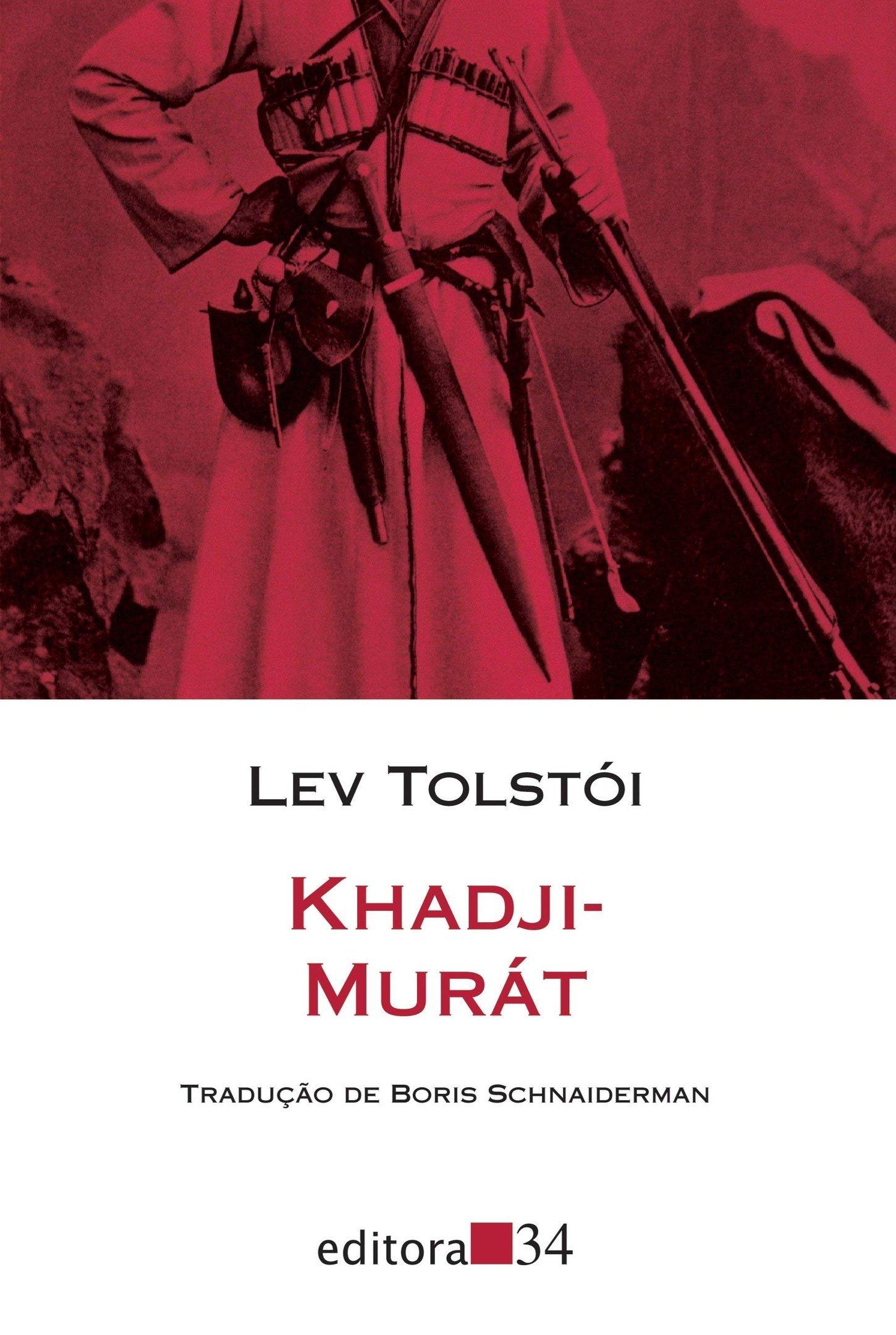 """Khadji-Murát"", de Lev Tolstói"