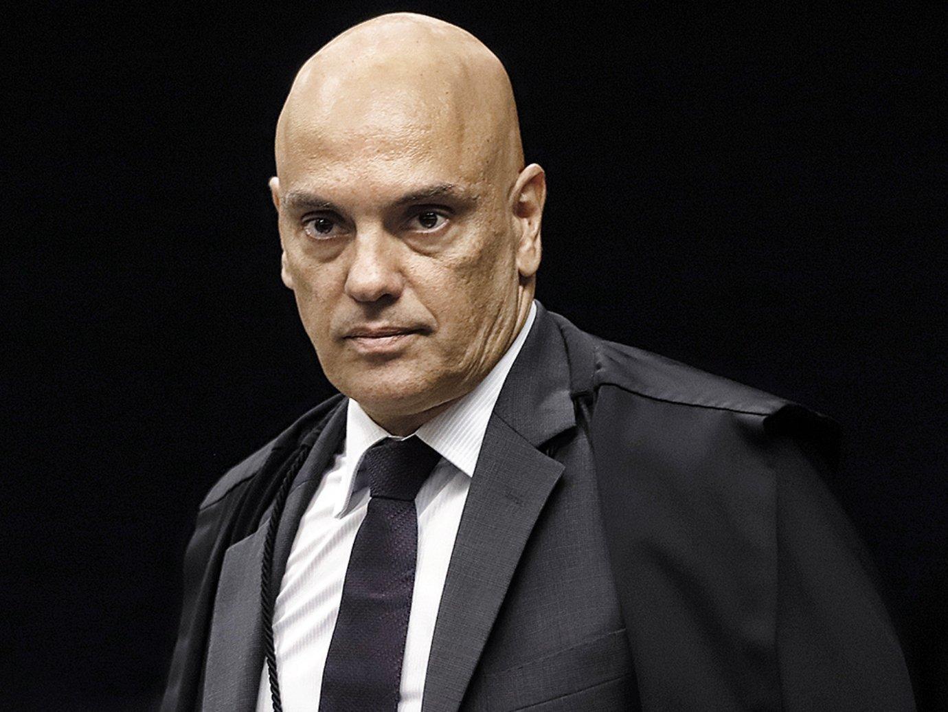 Moraes autoriza a investigados por fake news acesso total a inquérito