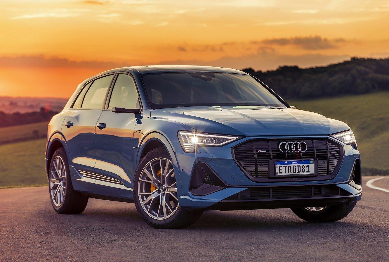 Kelebihan Audi Carros Murah Berkualitas