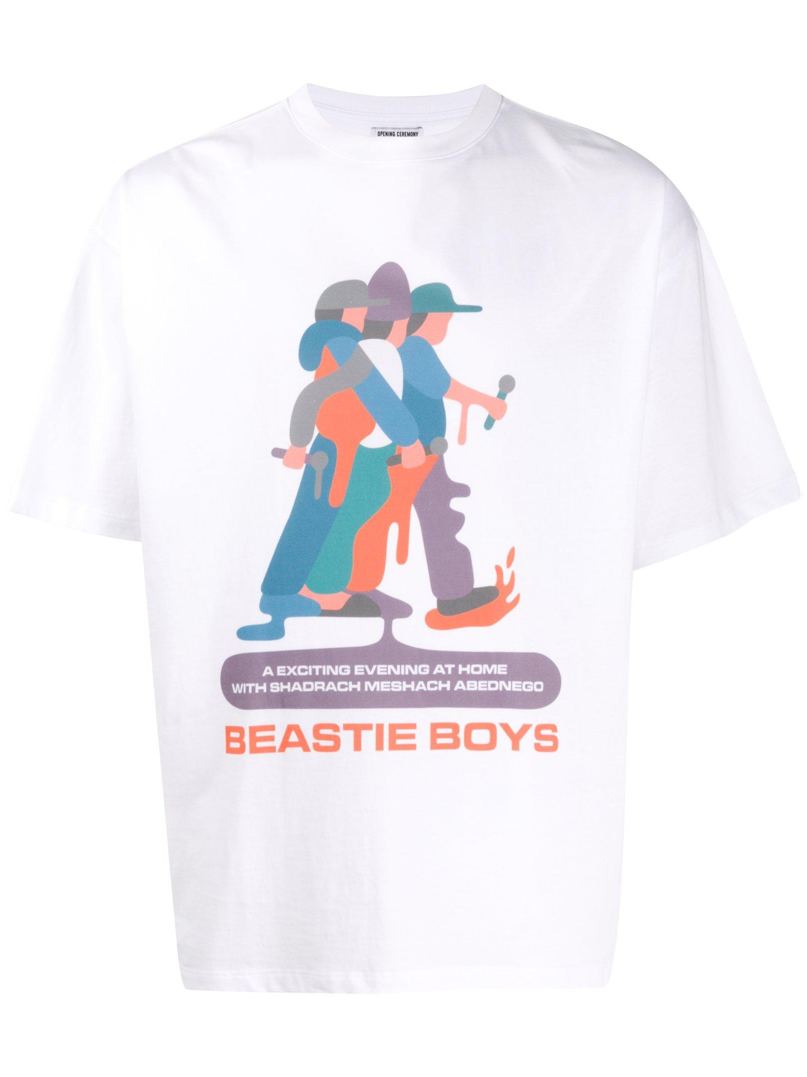 Farfetch - Beastie Boys x Opening Ceremony