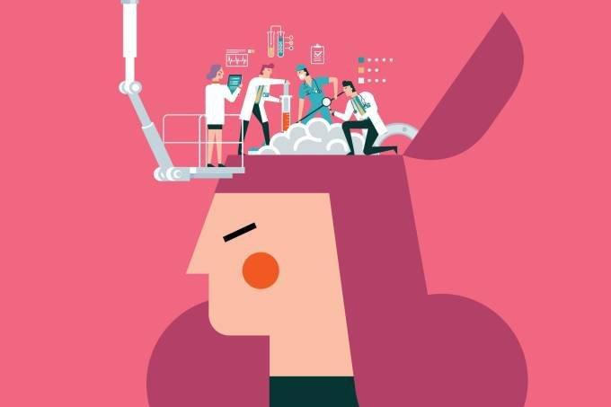 Setembro Amarelo: o impacto da saúde mental no ambiente profissional