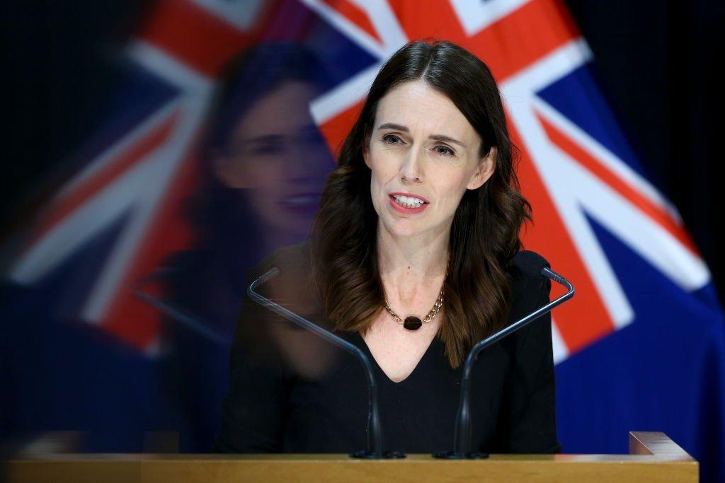 Nova Zelândia se prepara para o fim das regras de distanciamento social