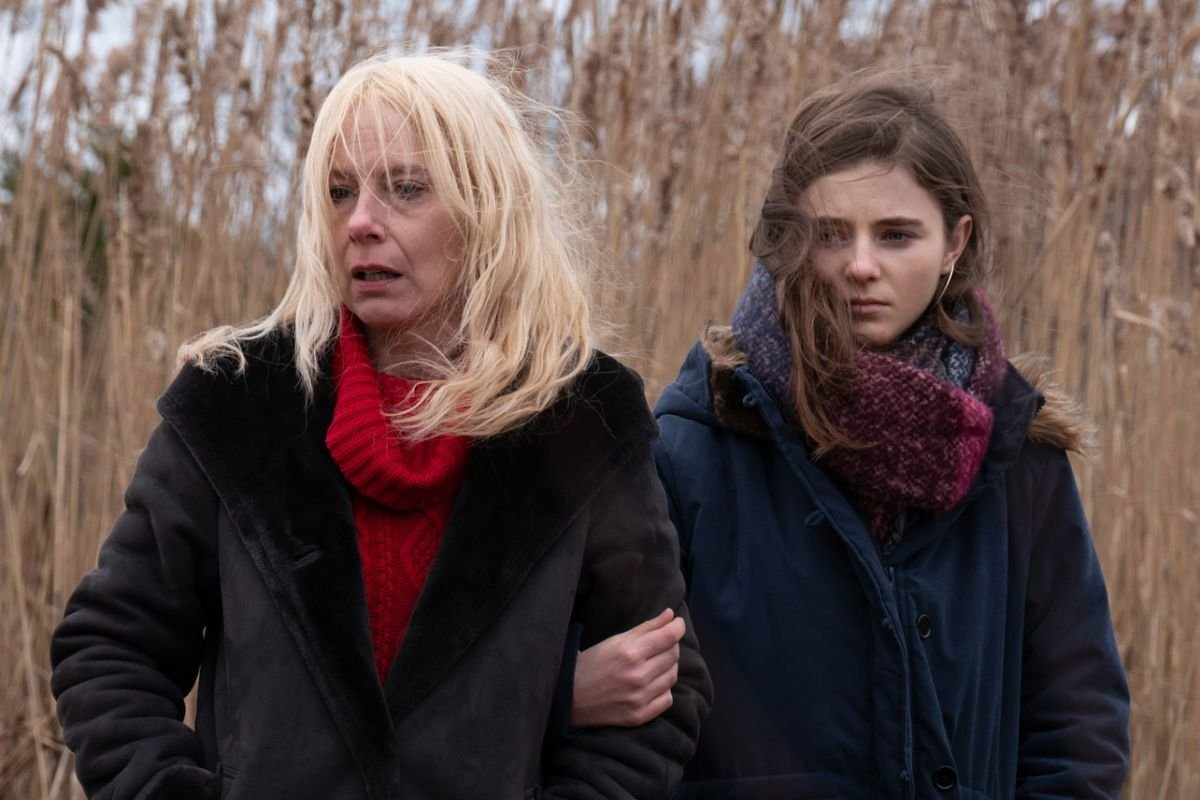 """""""Lost Girls - Os Crimes de Long Island"""", filme da Netflix"""