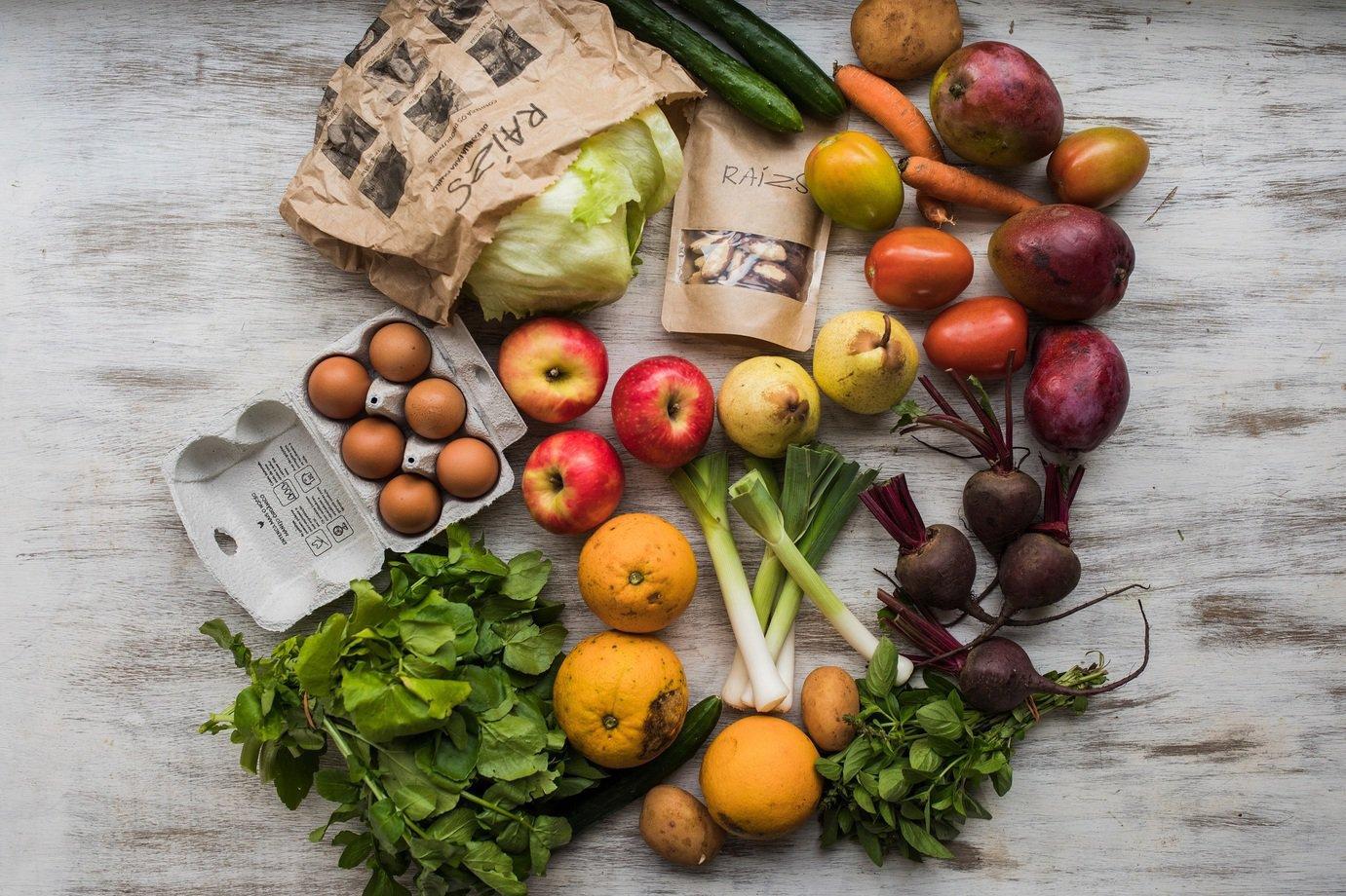 Com delivery de frutas e legumes, empresa cresce cinco vezes na quarentena  | Exame