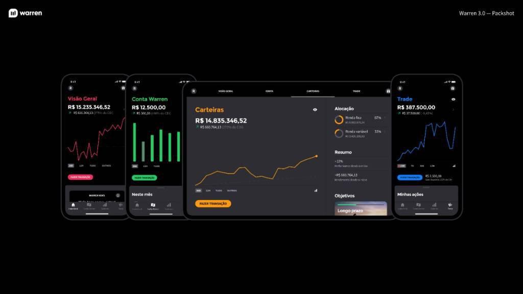 conta de negociação de ações como ser rico por bitcoin