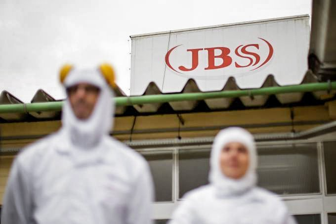 JBS: balanço desta quarta-feira deve mostrar mais um trimestre de resultados fortes (Ueslei Marcelino/Reuters)