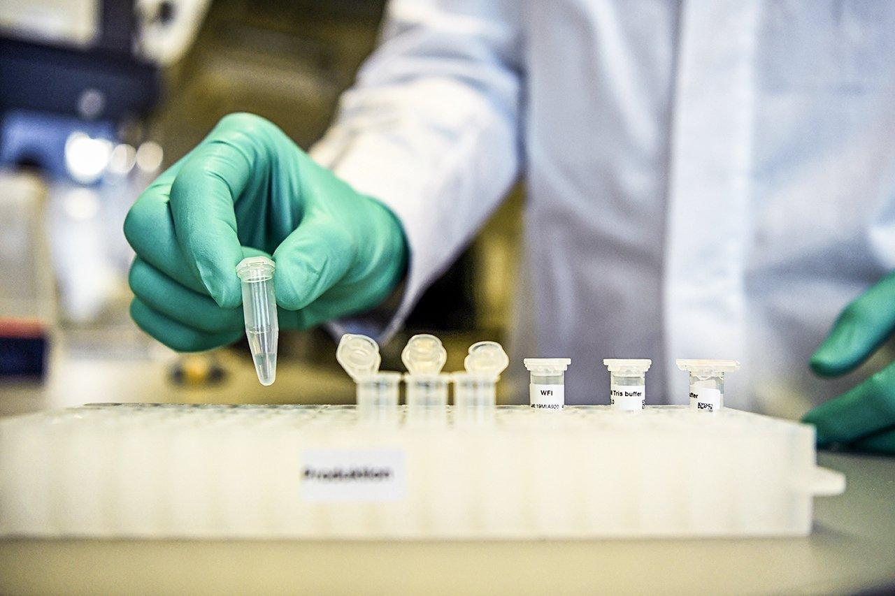 OMS diz que não existe evidência que covid-19 foi feita em laboratório |  Exame
