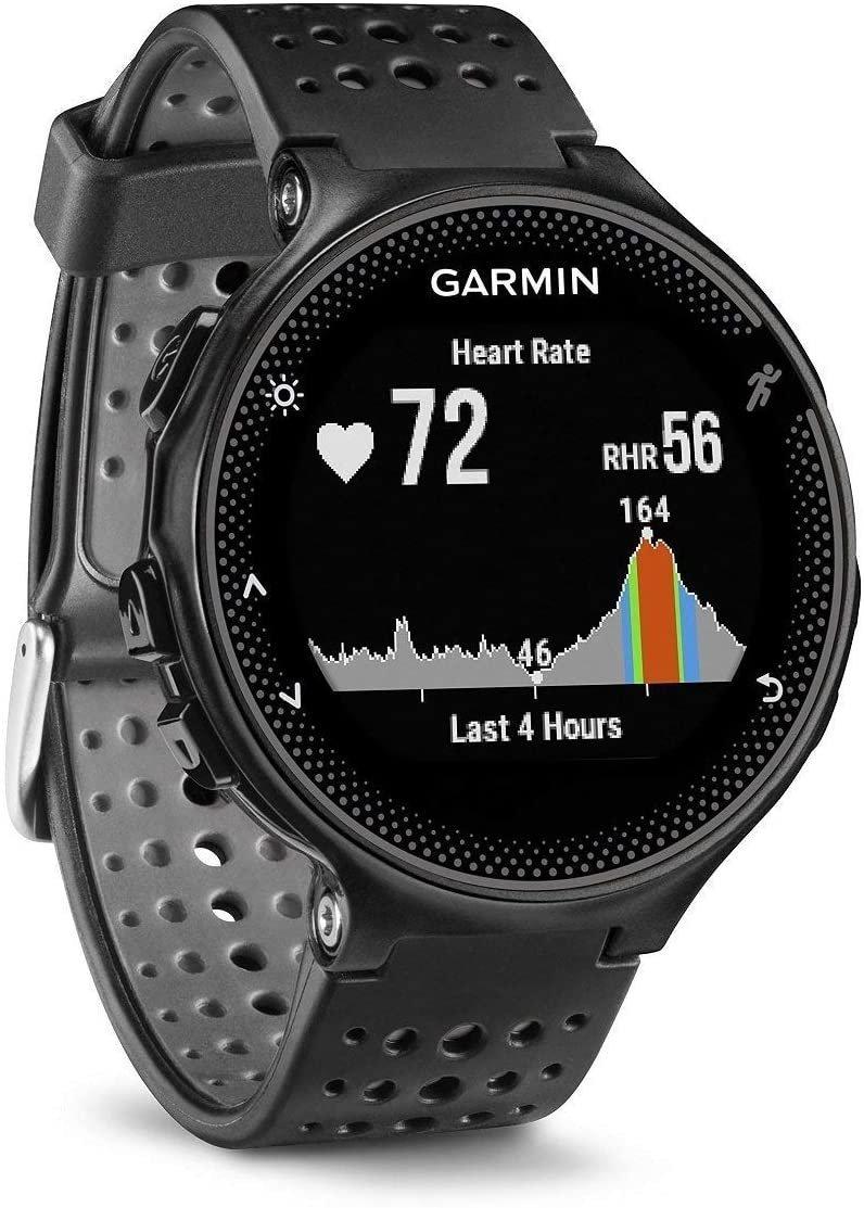 Relógio esportivo da Garmin