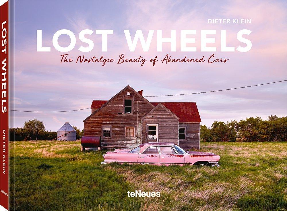 """Fotografia de """"Lost Wheels"""""""
