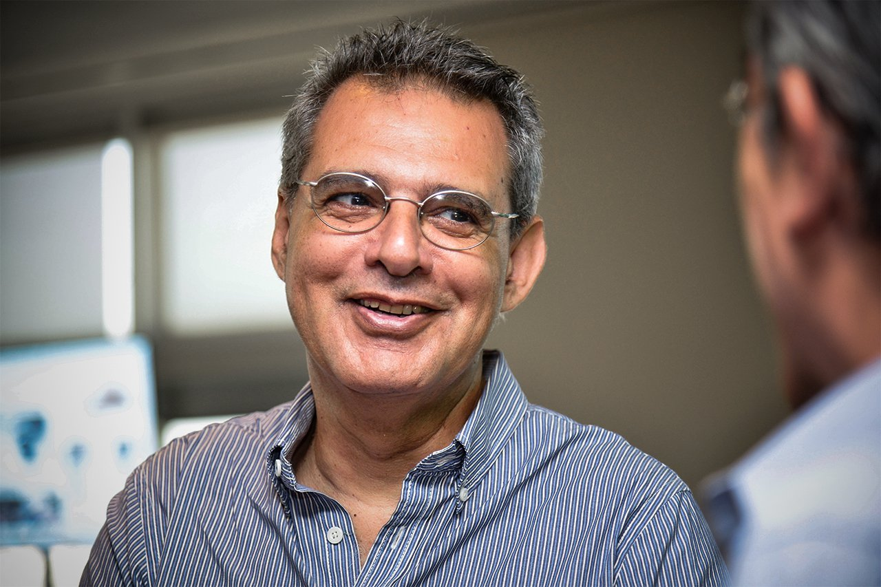 Jornalista e escritor Gilberto Dimenstein morre aos 63 anos | Exame