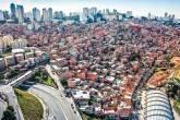 São Paulo no início de abril: índice de isolamento social consistentemente abaixo do recomendado pelas autoridades estaduais