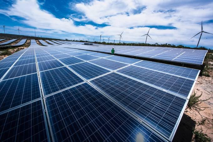 EUA consomem mais energia renovável do que carvão pela primeira vez