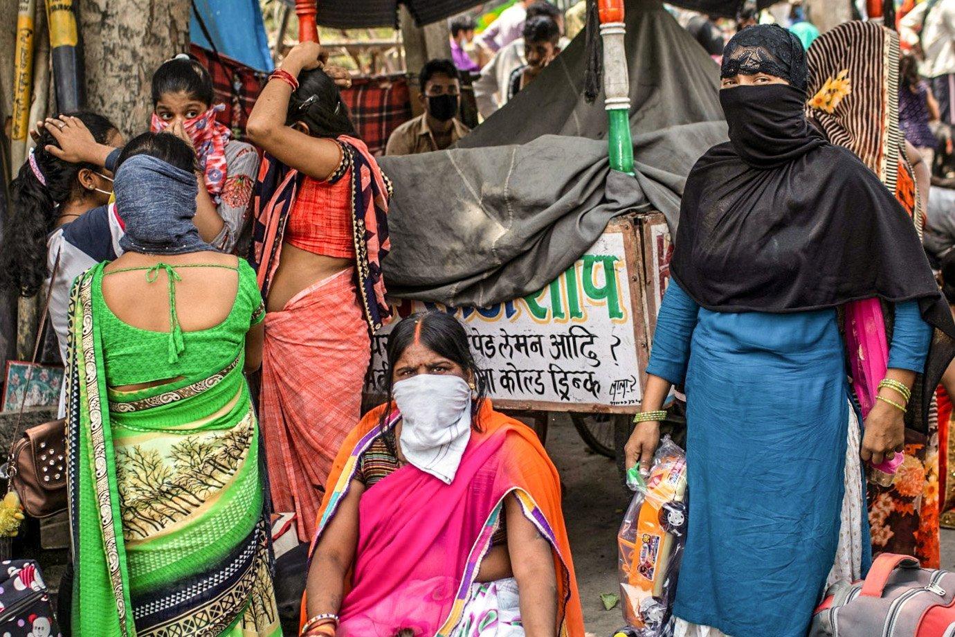 Com 1,3 bi de habitantes, a Índia será o novo epicentro do ...