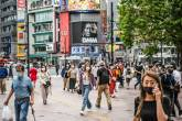 Japão retira estado de emergência por coronavírus em Tóquio e outras áreas
