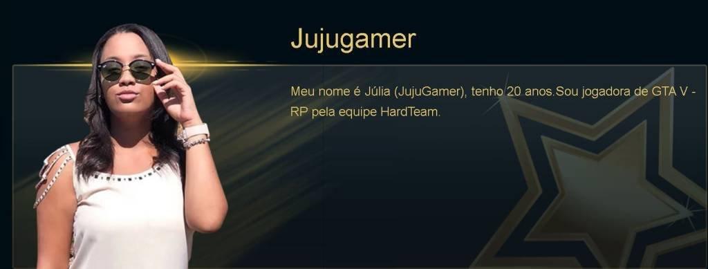 JujuGamer