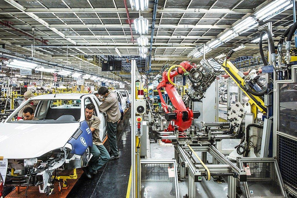 MONTADORAS: a reabertura da indústria é um desafio global