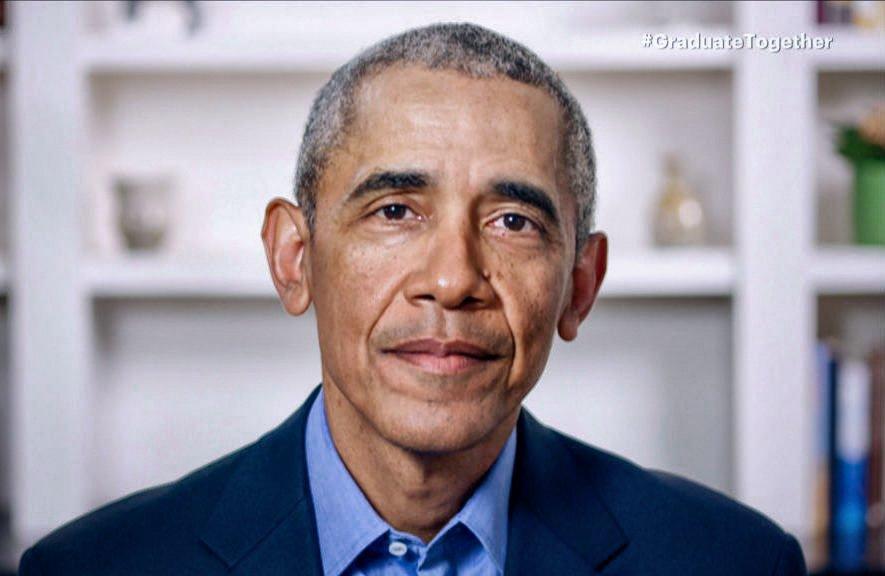 Obama Faz Discurso Poderoso Sobre Incertezas Do Futuro Apos Coronavirus Exame