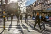 Suécia passa a liderar mortes per capita de coronavírus no mundo