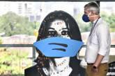 Uso obrigatório de máscaras em São Paulo começa a valer nesta quinta-feira