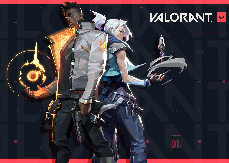 Novo FPS da Riot Games, Valorant, mistura criatividade com precisão