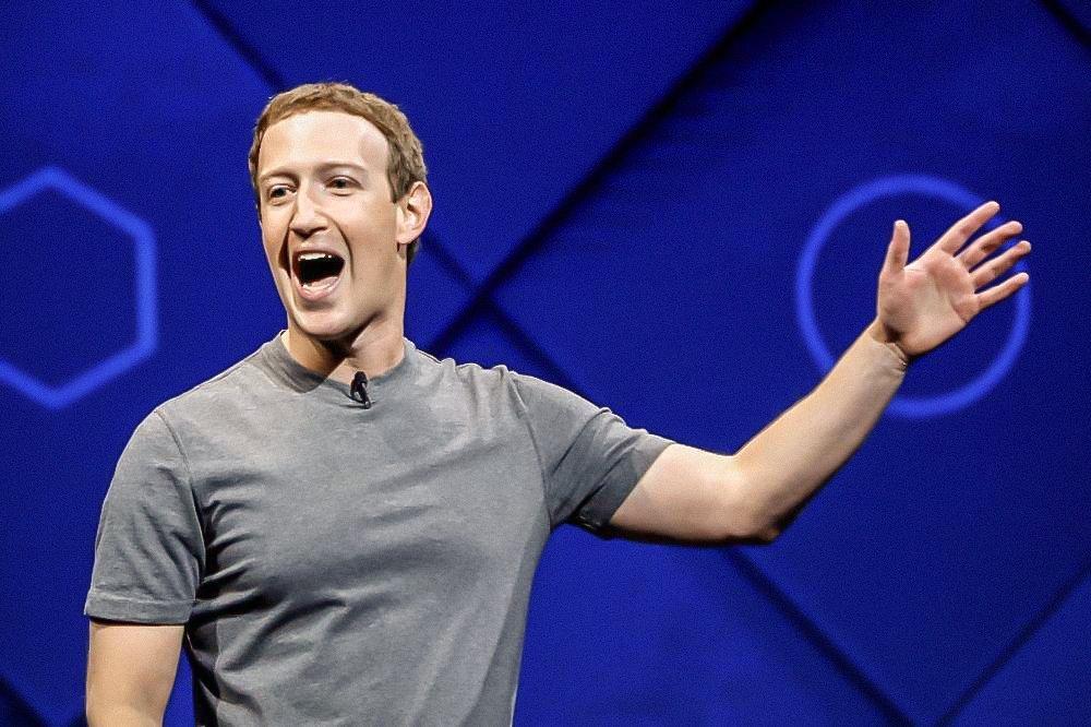 Zuckerberg não é mais 3º homem mais rico do mundo após boicote ao Facebook