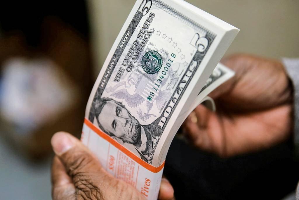 Dólar-cotação-câmbio