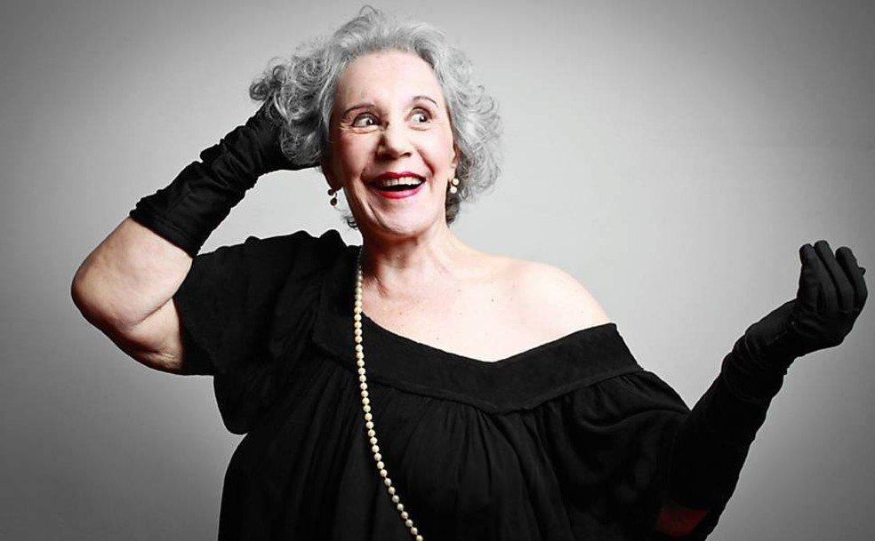 Morre a atriz Maria Alice Vergueiro, aos 85 anos