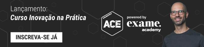 Curso Inovação na Prática | Exame Academy + ACE
