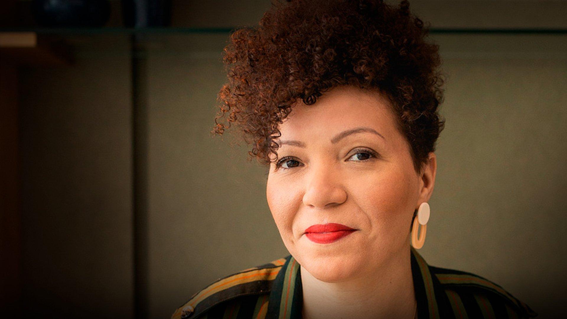 Ana Bavon, consultora de diversidade