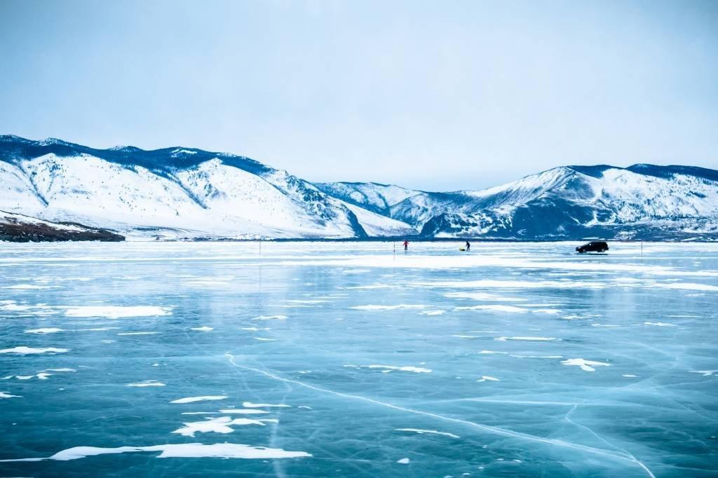 Calor assustador na Sibéria bate recorde e escancara crise climática