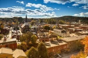 Montpelier, capital de Vermont