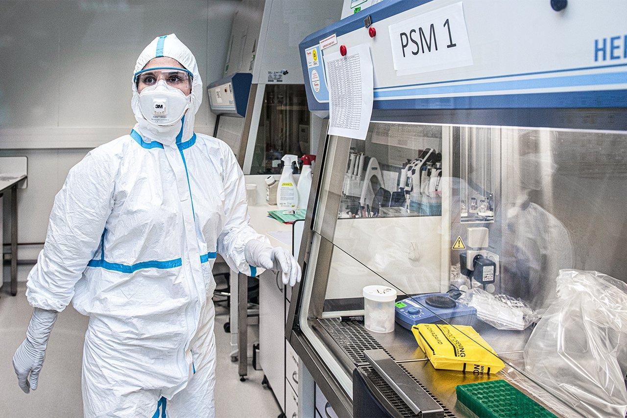 Exclusivo: um raio-x das 130 vacinas em teste contra o coronavírus