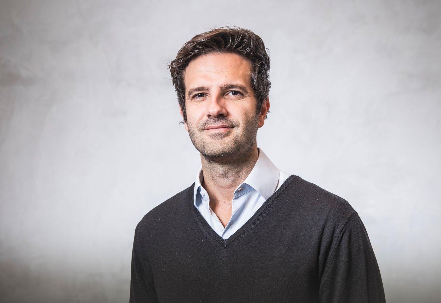 Conheça Renato Mimica, CIO da EXAME Invest Pro