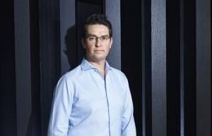 Mate Pencz, da startup Loft