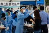 Coreia do Sul aprova uso de remédio antiviral contra coronavírus
